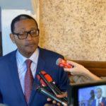La RDC  dément des propos de KAGAME du RWANDA sur une présence de l'armée du BURUNDI au KIVU