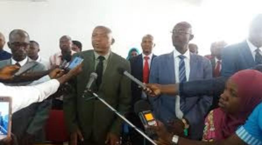 Elections de 2020 au Burundi: Un faux mariage politique dans le processus électoral en cours, une bombe à retardement