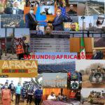 BURUNDI / 2- Petit tour sur l'actualité sur KAMA ou l' AFRIQUE , AFRICA – MAI 2020