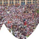Campagne Elections2020 2ème jour : Le CNDD-FDD BUJUMBURA  fait le plein en commune KANYOSHA / Burundi