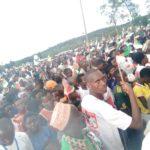 Campagne Elections2020 2ème jour : Le CNDD-FDD en commune GISAGARA mobilise près de 5000 citoyens à CANKUZO / Burundi