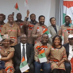 Elections2020 : Le CNDD-FDD Belgique demande de voter G.M. NDAYISHIMIYE / Burundi