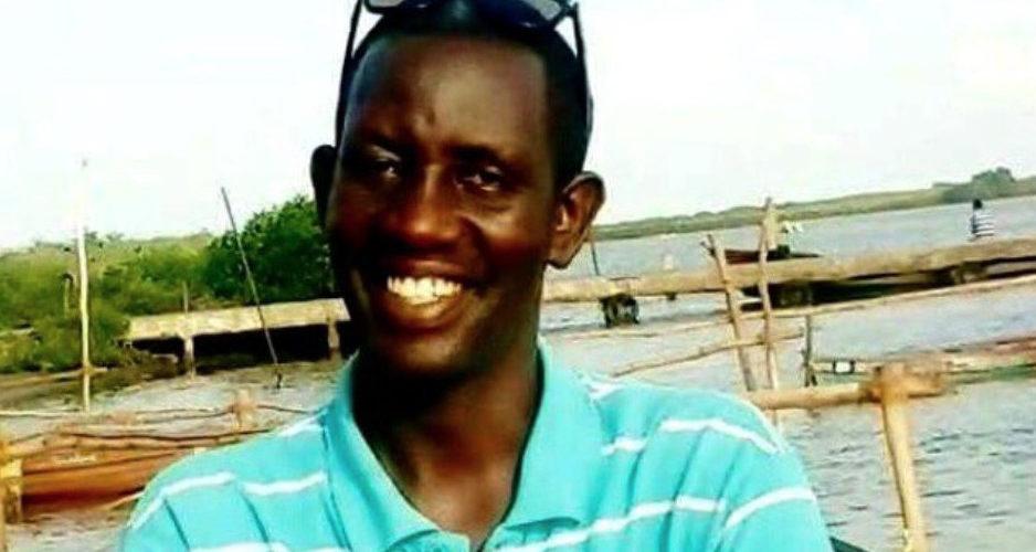 Un – Génocidaire de 1995 à l'Université du Burundi  – condamné à la Perpétuité / NGOZI