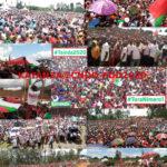 Elections 2020 :  KAYANZA,  au cœur des coulisses d'une victoire annoncée du CNDD-FDD au Burundi - Exemple les BAGUMYABANGA de KAYANZA