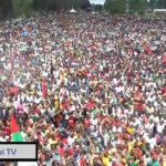 Campagne Elections2020 – 6ème jour : Le CNDD-FDD était à NGOZI / Burundi