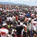 Campagne Elections2020 – 12ème jour : Le CNDD-FDD était à RUTANA / Burundi