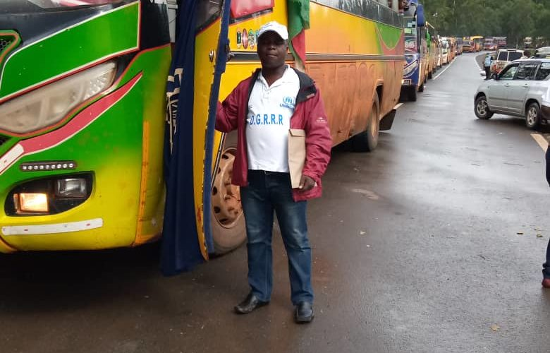 Arrivée de 663 réfugiés Burundais rapatriés de Tanzanie –  MAKAMBA / Burundi