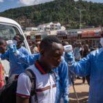 Pourquoi le Rwanda voisin était-il en confinement total - occidentalisé - ? / Burundi