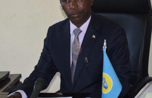 Le Ministère de l'intérieur salue le déroulement des élections du 20 mai 2020