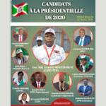 Elections : le Burundi a décidé de sortir de la servitude pour s'ériger en une nation fière et solide.
