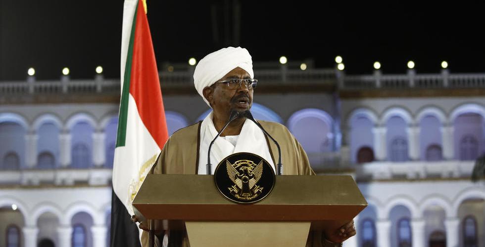 Soudan : près de 4 milliards de dollars saisis à l'ancien président el-Béchir et son clan
