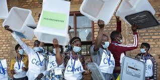 Mensonges et contradictions sur le processus électoral en cours au Burundi