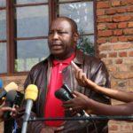 Investiture du Président S.E G.M. NDAYISHIMIYE Evariste / BURUNDI