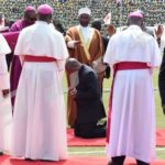 M. Evariste Ndayishimiye, a prêté serment