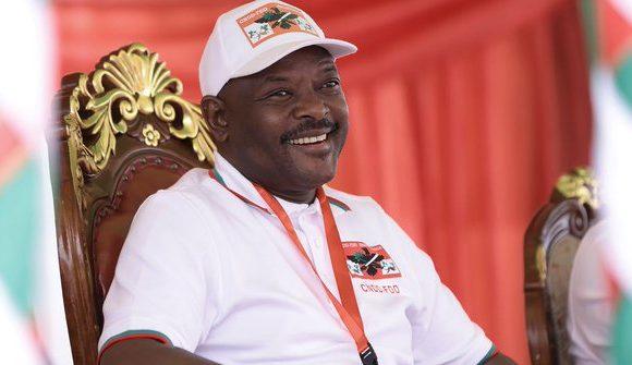 La longue lutte pour l'Indépendance du Burundi