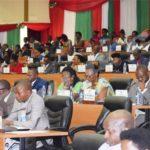 Evariste Ndayishimiye entre deux Constitutions