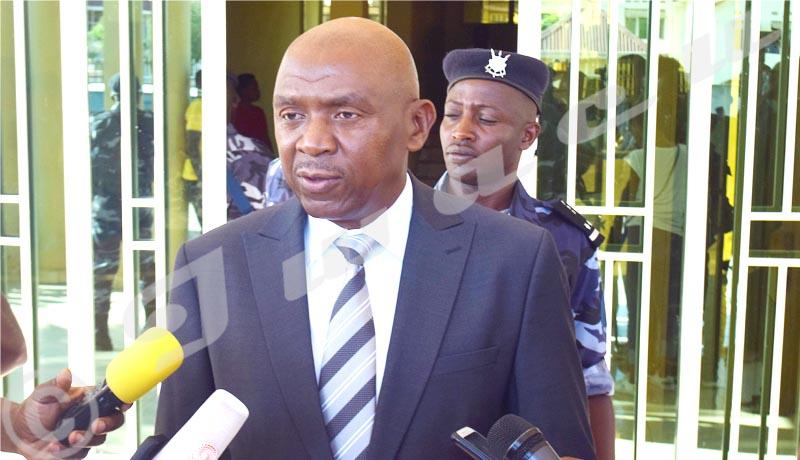 Agathon Rwasa prend acte du verdict de la Cour constitutionnelle