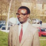 In memoriam Professeur Ruzenza