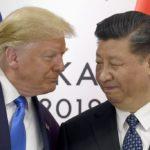 La Chine n'est qu'à 8.000 milliards de dollars de détrôner l'économie des États-Unis