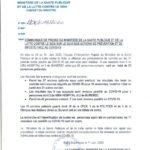 COVID-19 :  32 cas positifs sur 94,  61 guéris, et 1 décès particuliers,  11 juin 2020 / BURUNDI