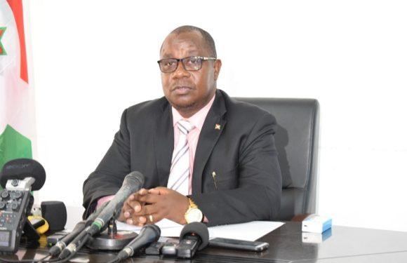 Les USA décident de ne plus octroyer des visas à aux ressortissants du Burundi
