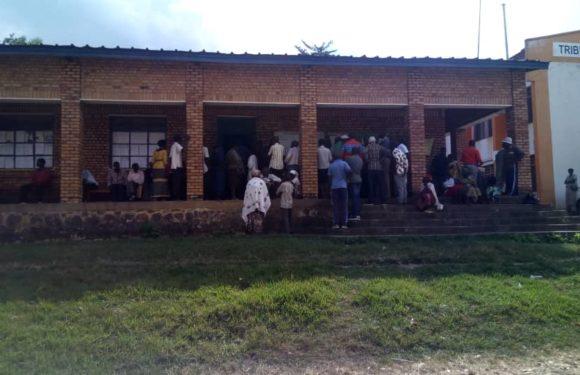 La Liberté provisoire dans une affaire d'enlèvement à BUBANZA / BURUNDI