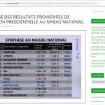 La CENI publie les résultats provisoires des Présidentielles 2020 / BURUNDI