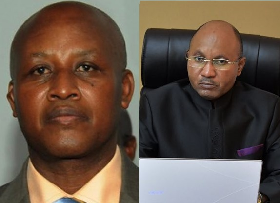 Un nouveau Vice Président et un Premier Ministre au Burundi