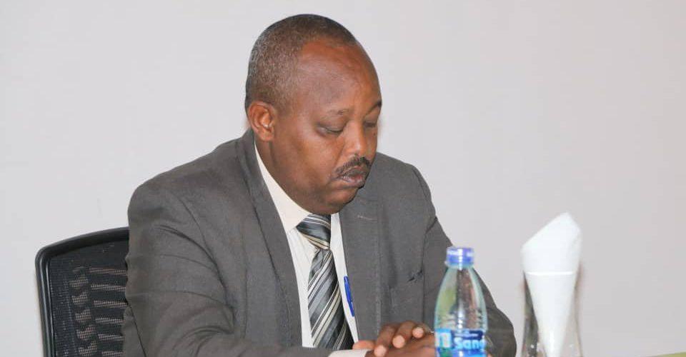 Appel à poursuivre les mesures de prévention COVID-19 , KAYANZA / BURUNDI