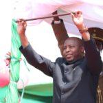 Cérémonie d'investiture  :  S.E. G.M. NDAYISHIMIYE Evariste est le nouveau Président du Burundi