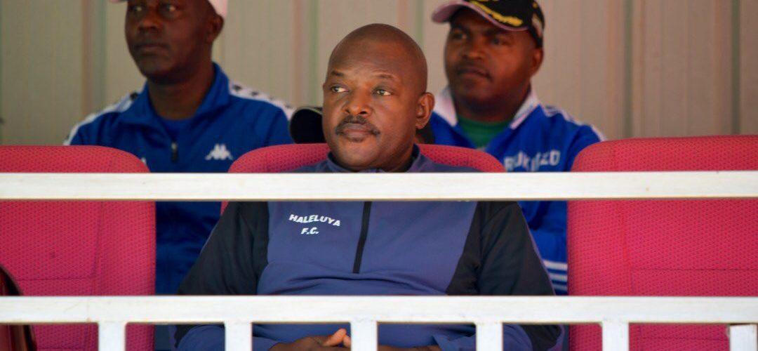 Le Président du Burundi – Feu  S.E. NKURUNZIZA –  n'est pas mort de COVID-19