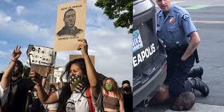 USA: la mort de George Floyd, l'analyse de Wole Soyinka