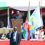 Le Burundi démontre une fois de plus une maturité politique