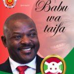 Décès du Président de la République du Burundi, S.E. Pierre Nkurunziza: Message d'adieu et de condoléances du Collectif International de soutien au candidat Pierre Nkurunziza aux présidentielles de 2015  (CISCAP)