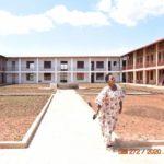 Gitega : la commune Bugendana poursuit ses travaux de développement
