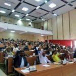 Riposte au COVID-19: L'AN adopte le projet de loi portant ratification d'un accord de financement