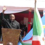 Investiture du nouveau Président de la République: Gén Maj Evariste Ndayishimiye prend les rênes du pouvoir