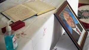 Communiqué au public et à la diaspora sur l'ouverture d'un livre de condoléances suite au décès du Chef de l'Etat, Son Excellence Monsieur le Président Pierre Nkurunziza