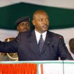 Journée fériée vendredi prochain au Burundi pour les obsèques de Nkurunziza