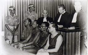 Lettres de Jean Kageorgis au procureur du Roi et à ses parents avant son exécution le 30 juin 1962.