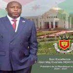 Burundi : le nouveau président Évariste Ndayishimiye adoubé malgré les critiques