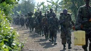 Rwanda : Une position militaire nettoyée par un groupe armée venu de la RDC