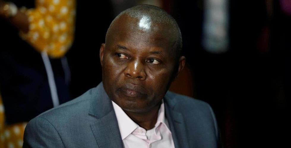 RDC : vingt ans de travaux forcés requis contre Vital Kamerhe