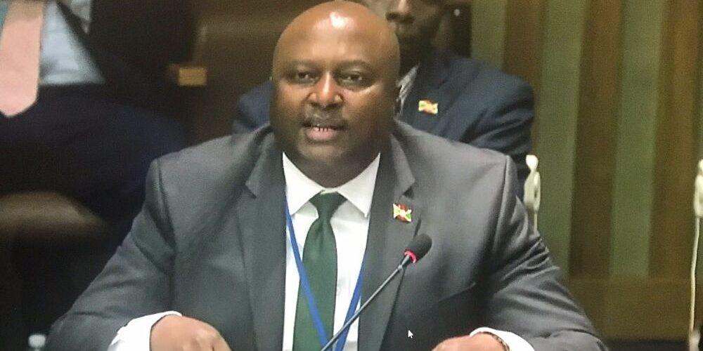 Nouveau chef de la diplomatie burundaise: la première urgence est «l'amélioration de l'image du Burundi» – exclusif