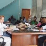 Caecilia Wijgers : «La libération des 4 journalistes d'Iwacu est sur l'agenda de dialogue avec Gitega»