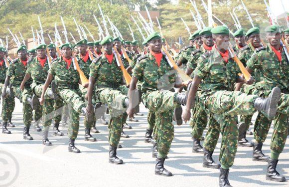 Le Burundi célèbre ses 58 ans d'indépendance
