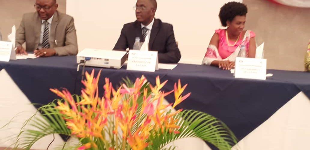 CENI – Proclamation des résultats des sénatoriales 2020 / BURUNDI