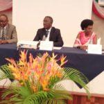 CENI - Proclamation des résultats des sénatoriales 2020 / BURUNDI