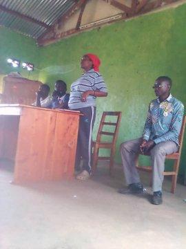 L'AJAP échange sur la Politique Socio-économique à RUTANA / BURUNDI