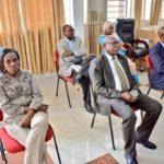 La CENI donne les dernières consignes pour les sénatoriales 2020 / BURUNDI